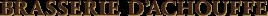Logo Achouffe
