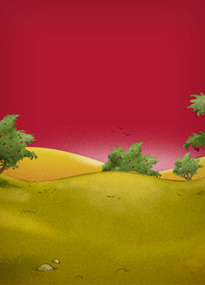 Background for Cherry CHOUFFE
