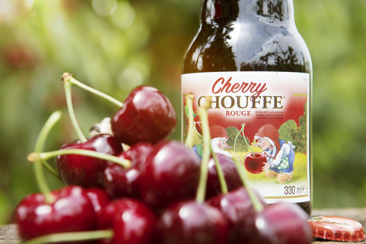 Cherry, j'ai agrandi le printemps !
