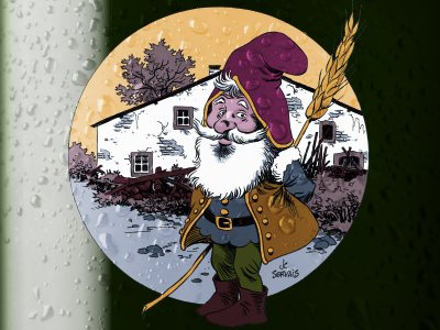Jean-Claude Servais illustre la BIG CHOUFFE 2006