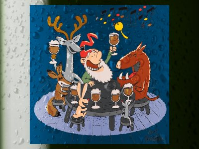 Trondheim illustre la BIG CHOUFFE 2011